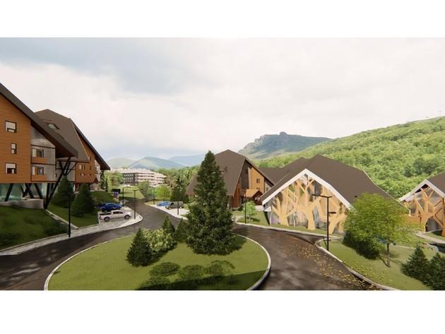 Dobijeni lokacijski uslovi za izgradnju tri apart hotela Jelkice na Staroj planini (FOTO, VIDEO)