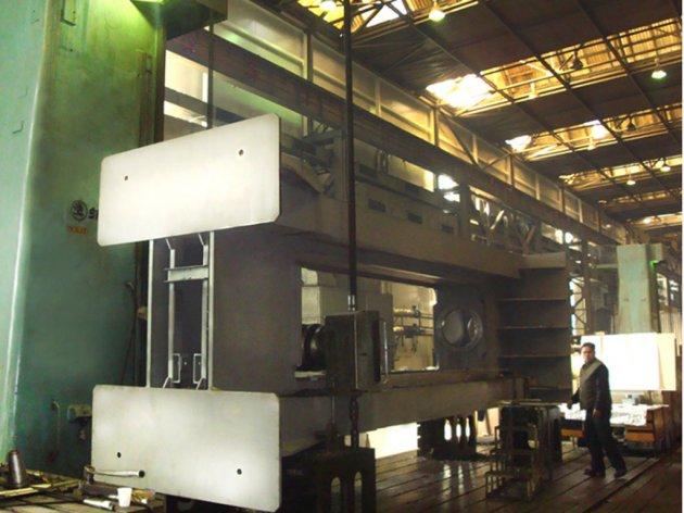 Banjalučki Novi Jelšingrad na sajmu u Hanoveru predstavlja alatne mašine i hidraulične prese - Moguće nove poslovne saradnje