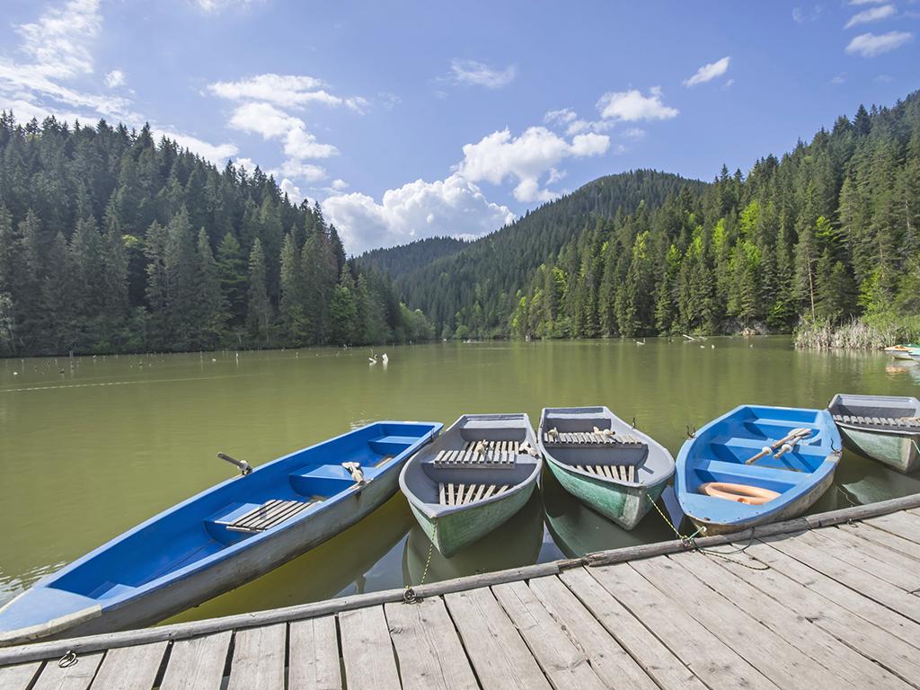 "Decembar je ""Mesec voda"" - Zaštitimo naše reke i jezera"