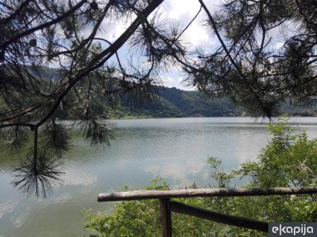 Na jezeru Ćelije planira se nova turistička zona sa marinom, hotelima, sportskim terenima na 350 hektara - Traži se projektant za izradu plana detaljne regulacije
