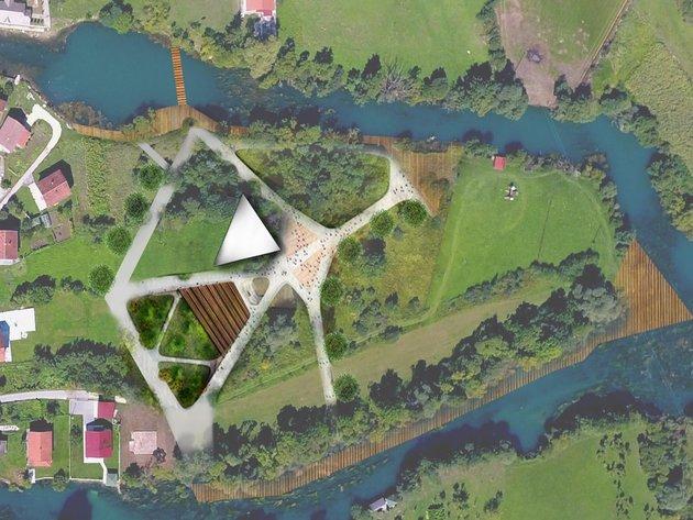 Opština Jezero kao filmski grad - Idejnim rješenjem predviđena izgradnja objekata potrebnih za snimanje serija i filmova (FOTO)