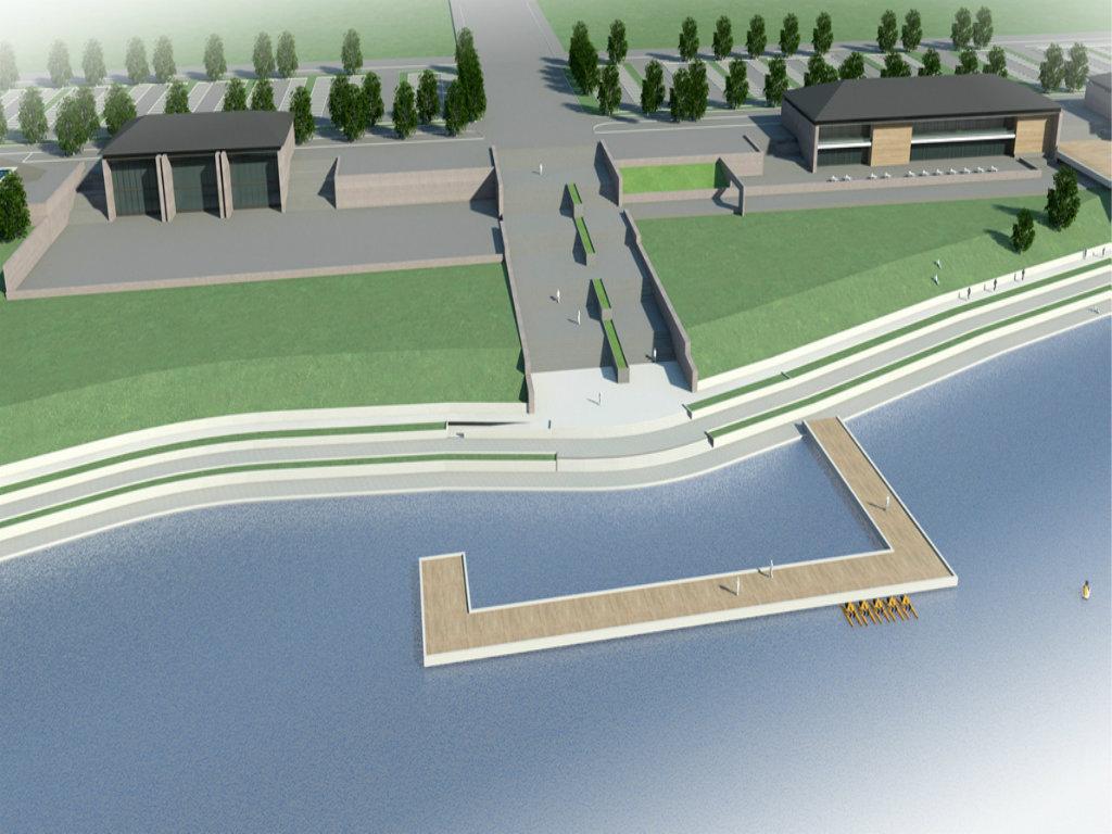 Počelo postavljanje pontona na jezeru Pariguz - Resničko jezero postaje turistička atrakcija Beograda