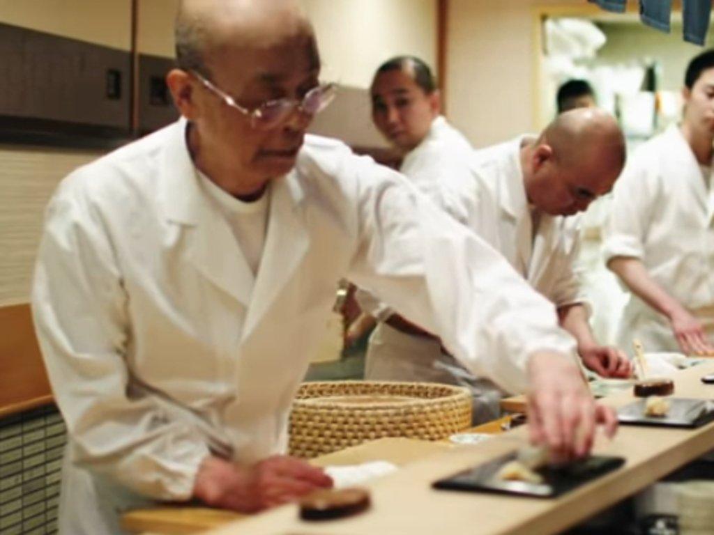 Najbolji suši restoran na svetu izgubio Mišlenove zvezdice