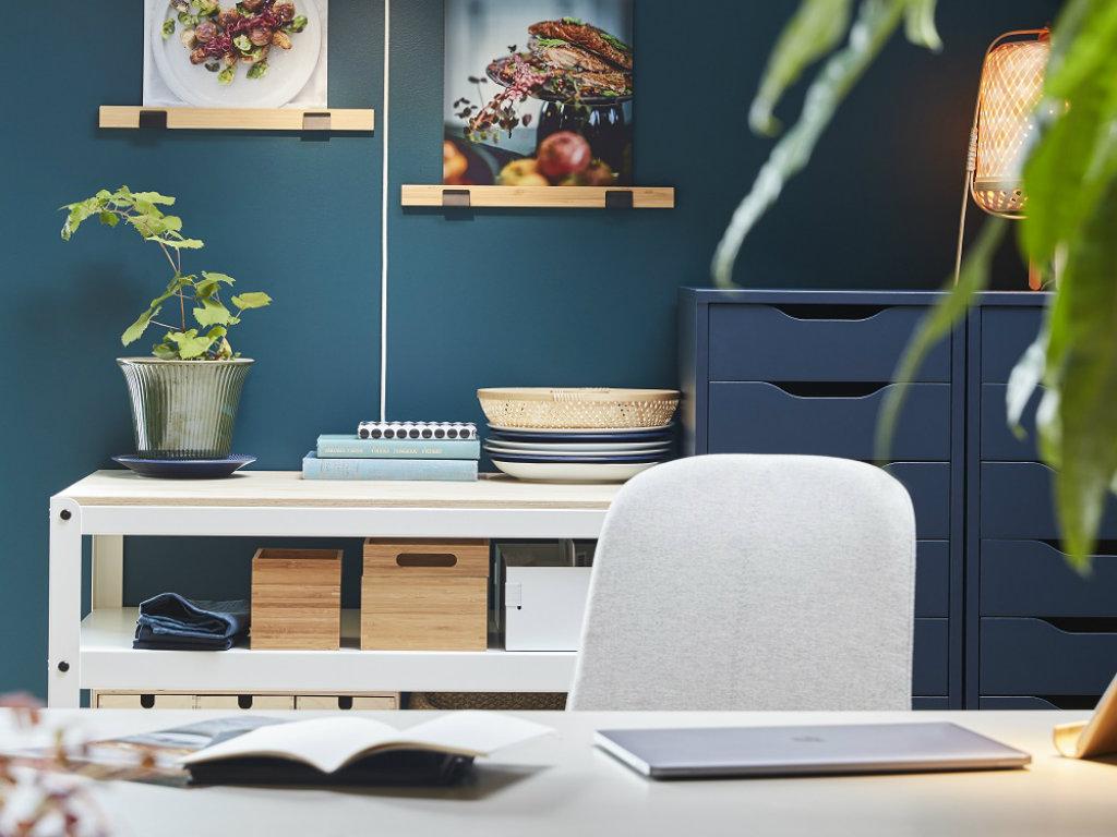 Kako ostati motivisan tokom rada od kuće? - IKEA ekspert savetuje kako na najbolji način iskoristiti socijalnu distancu