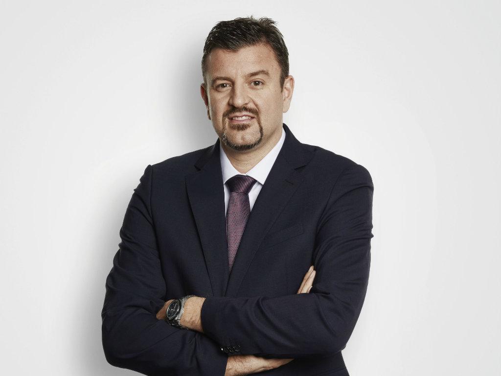 Joško Piteša, menadžer kompanije IMMOFINANZ - Naš cilj je da globalne brendove dovedemo u manje gradove