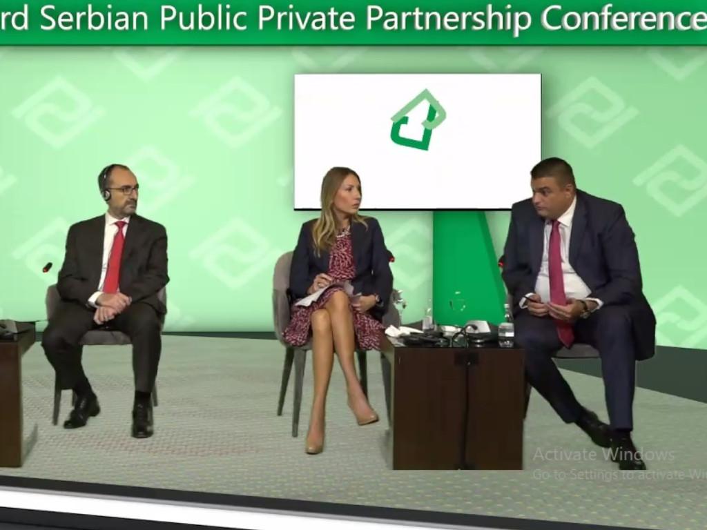 Region Zapadnog Balkana i dalje nedovoljno razvijen za javno-privatna partnerstva