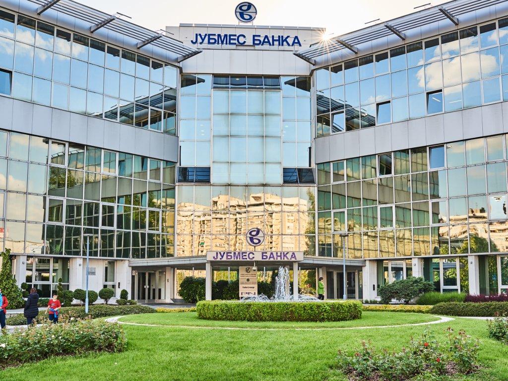 Država na berzi prodala svoj udeo u Jubmes banci Alta pay grupi