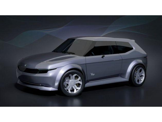 Batteriebetriebener Yugo könnte das erste inländische Elektrofahrzeug werden