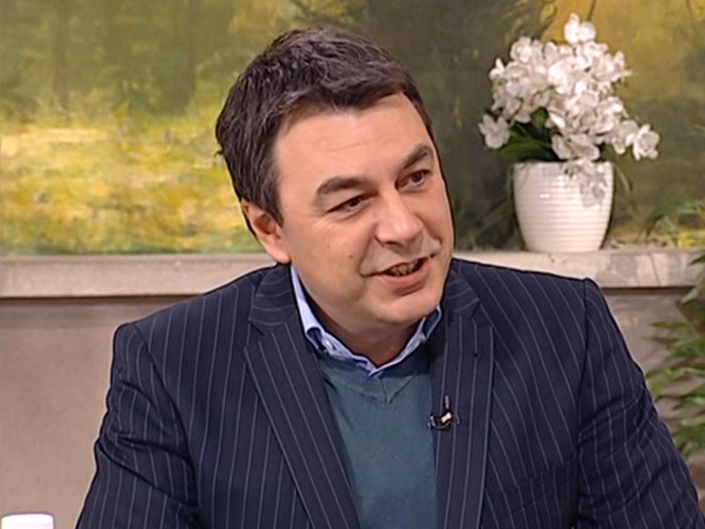 Jugoslav Pantelic wurde zum Mitglied des europäischen Kinemathekenverbunds gewählt