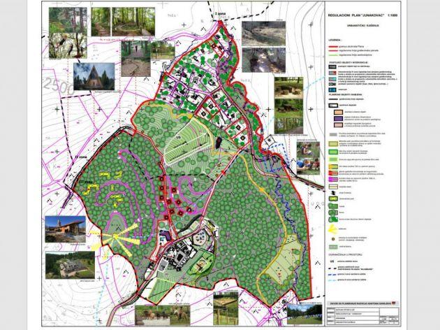 Proširuje se turistička ponuda Etno begovog sela u Ilijašu - Planirana izgradnja smještajnih objekata, restorana i mnogih rekreativnih sadržaja