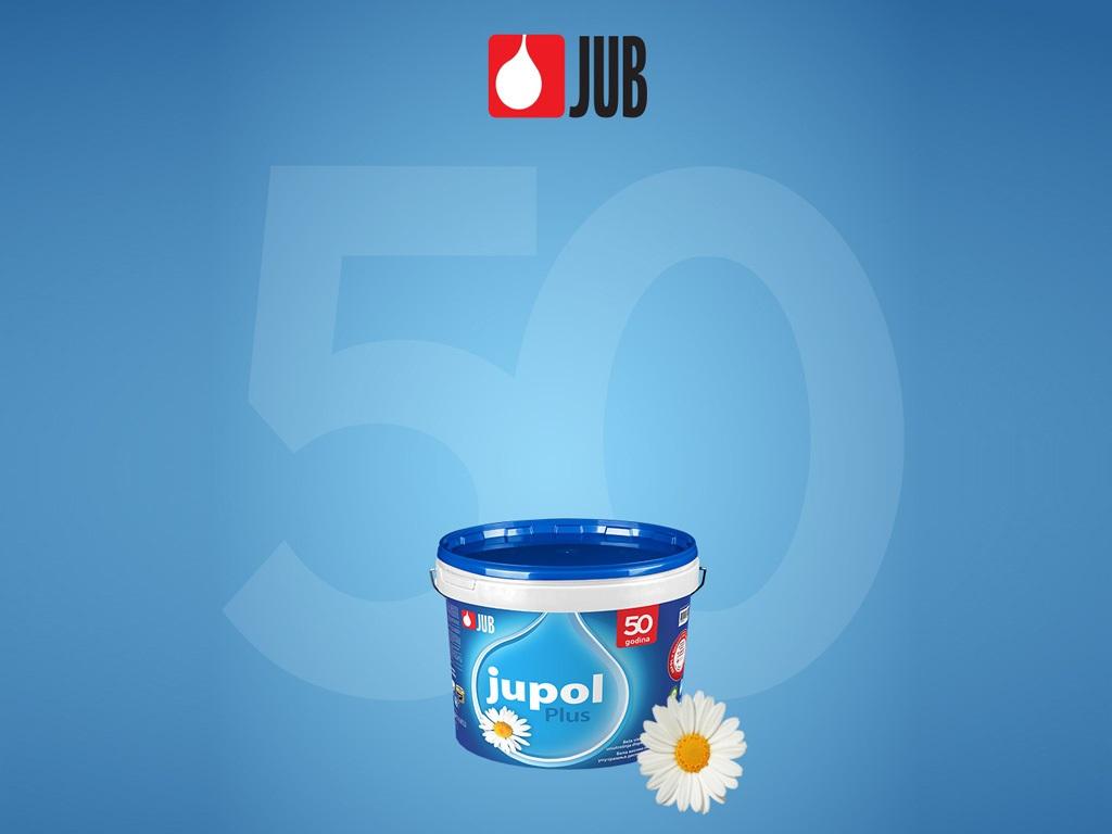JUPOL za 50. rođendan putuje regionom i povezuje milione lojalnih korisnika - Proslava i u 12 gradova Srbije