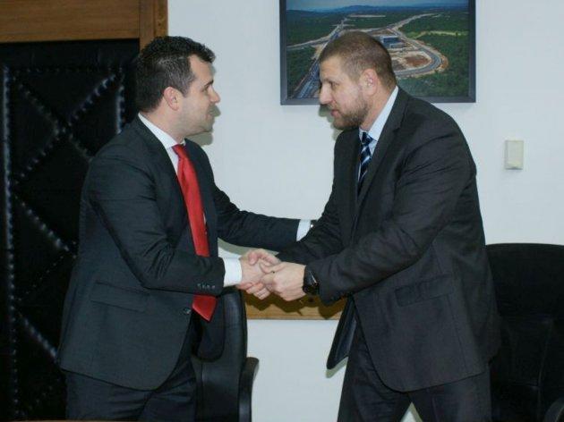 Omar Krivošija i Ismir Jusko
