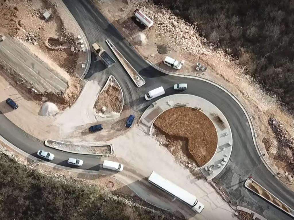 Kako napreduje izgradnja mostarske južne obilaznice? (VIDEO)