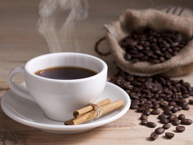 Kafa jača kosti