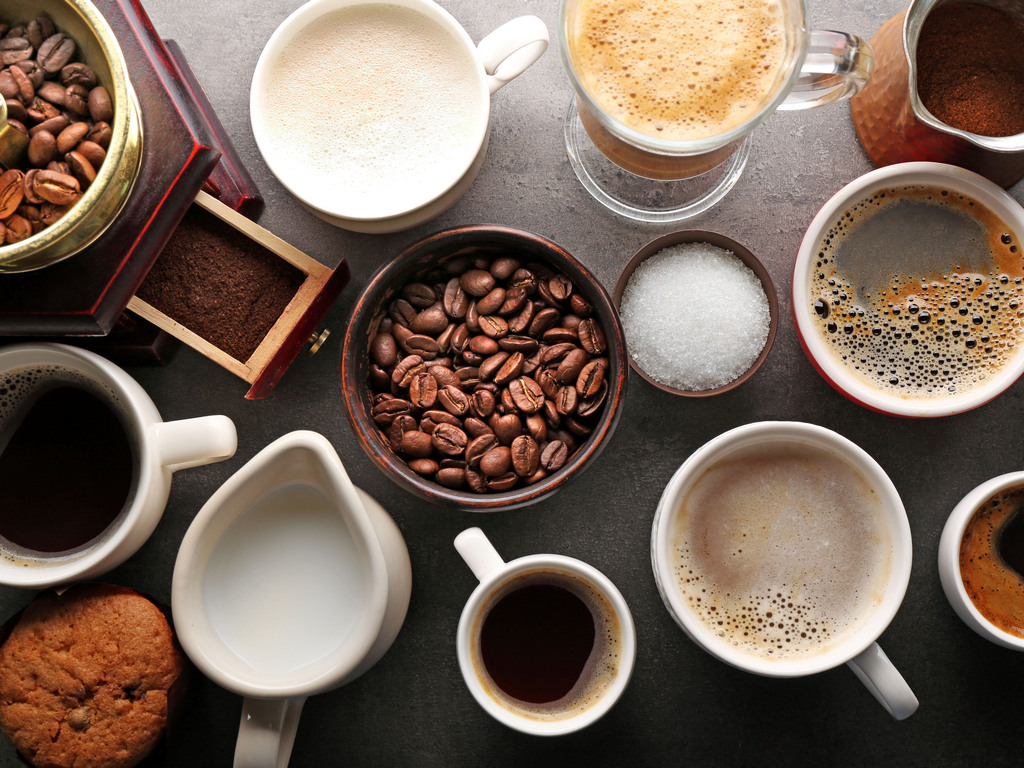 Genetics determine whether we prefer coffee or tea