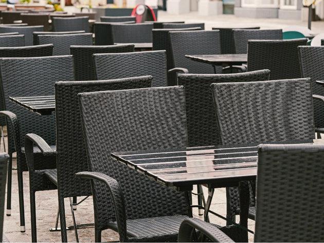 Sarajlije od danas mogu u bašte kafića i restorana