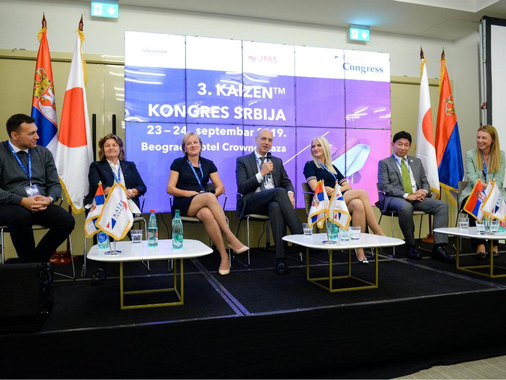 Održan treći Kaizen kongres, uz diskusije i gemba šetnje