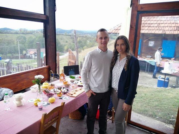 Slatke i slane varijante classic krem sira iz okoline Kosjerića - Gligorijevići do kraja godine ulaze u profesionalne vode