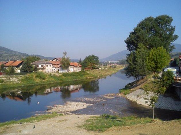 Planirana izgradnja mosta u Kraljevoj Sutjesci u općini Kakanj