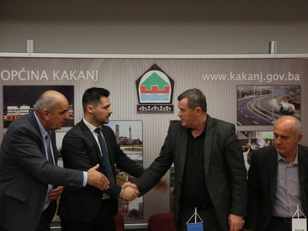 Kakanj, Konjic i Jablanica najavljuju podršku startapima iz sektora ranjivih kategorija