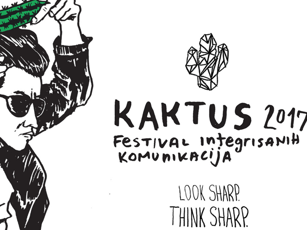 Otvoren konkurs za nagrade KAKTUS 2017