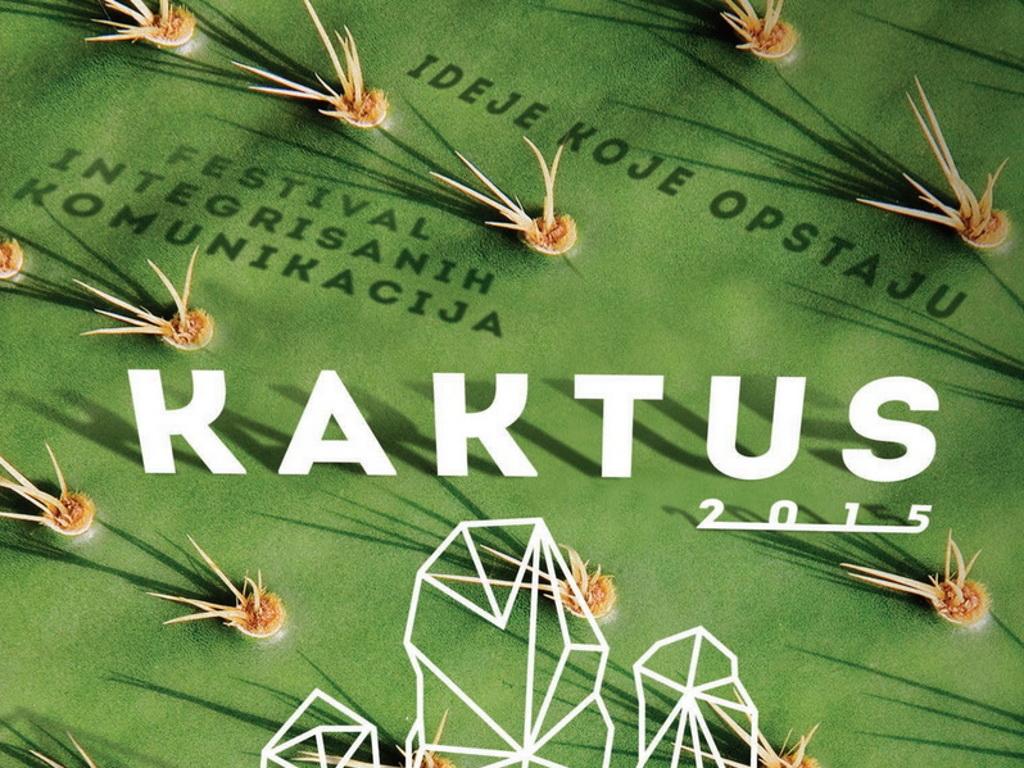 """Za nagradu """"Kaktus 2015"""" prijavljeno 113 radova"""