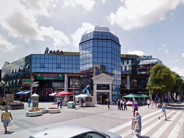 TPC Kalča u Nišu dobija savremeniji izgled - Obnova kupole i upotrebna dozvola čekaju rešenje imovinskih odnosa