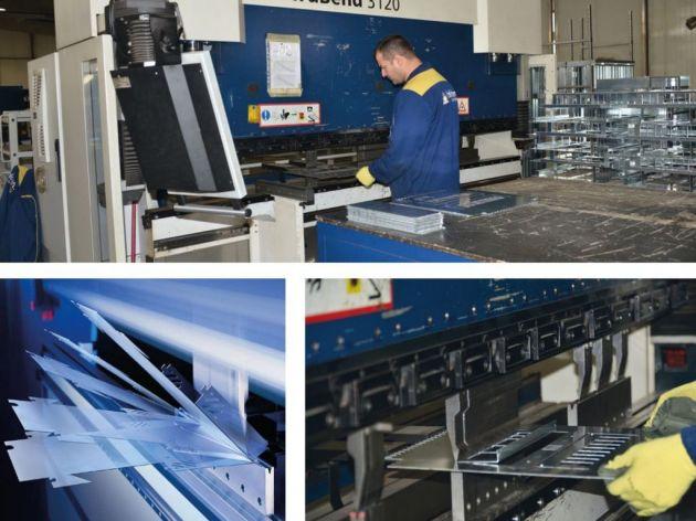 Kaldera company privodi kraju novu halu od 3.600 m2 - Planirano višemilionsko ulaganje i nabavka CNC mašina