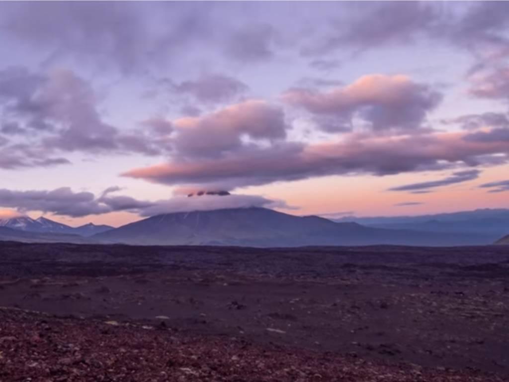 Budi se uspavani vulkan na istoku Rusije - Naučnici daju polovične šanse za razornu erupciju