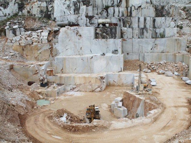 Nemci preuzeli Dolomit iz Kupresa - Do 2026. biće uloženo oko 15 mil EUR u eksploataciju i proizvodnju kamena