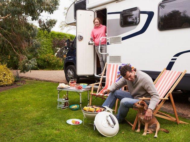 Tri savjeta ako planirate putovanje kamperom
