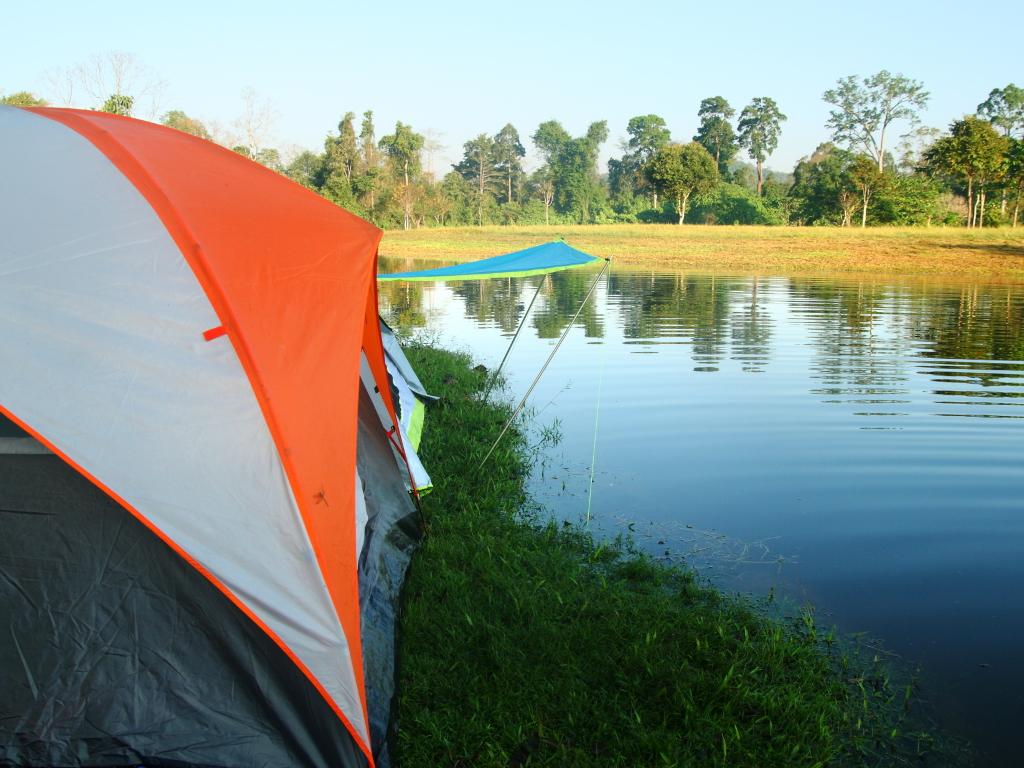 Jezero Šićki brod neće biti deponija šljake i pepela - Građani žele ekološki park