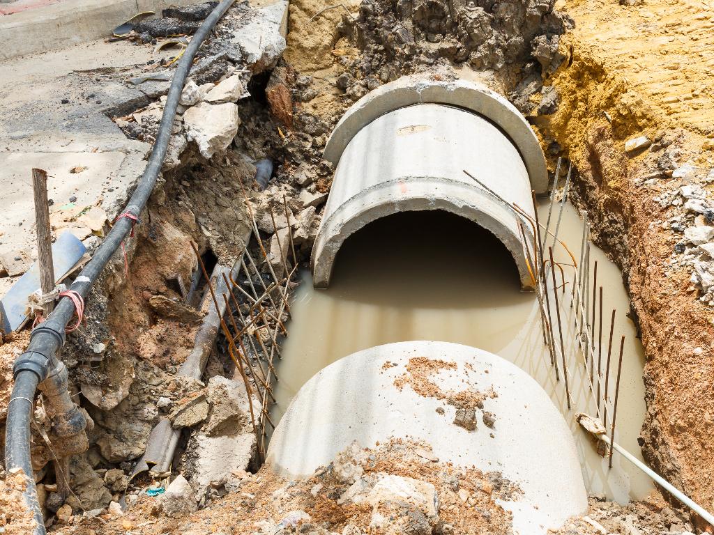 Grad utvđuje stanje kanalizacije na Novom Beogradu - Traži se firma za analizu kanalizacionog sistema na levoj obali Save