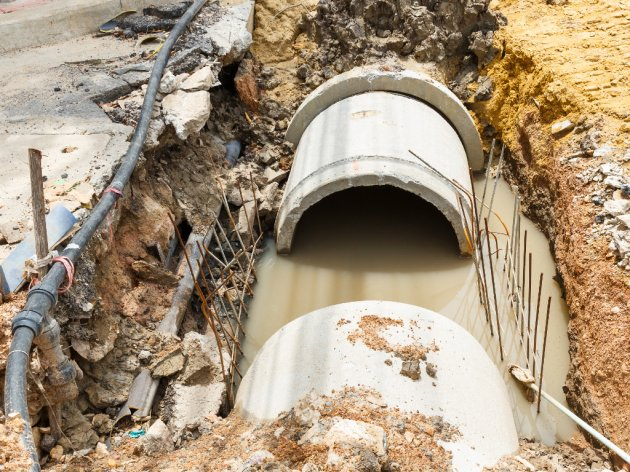 Leskovac to get 80 kilometers of sewerage – Total value of ORIO project around EUR 7.92 million