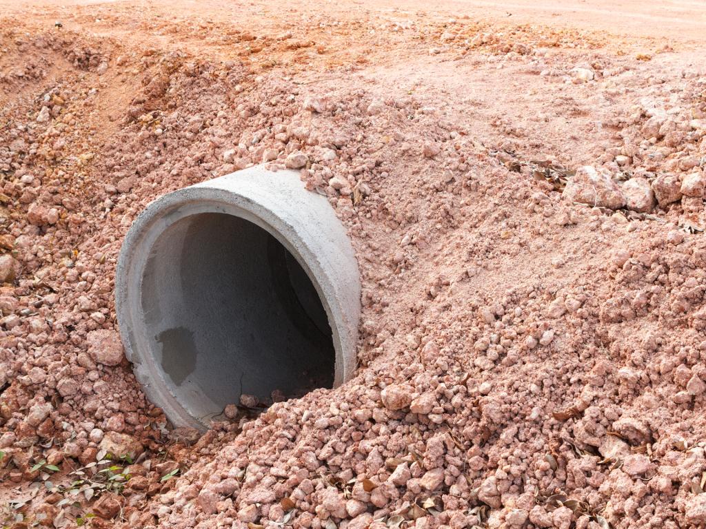 Počinje obiman projekat gradnje kanalizacije u vršačkim selima - Kreću radovi u Pavlišu, slede Uljma i Izbište