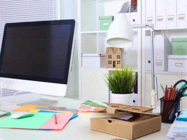 Kako da promijenite radni prostor i poboljšate produktivnost