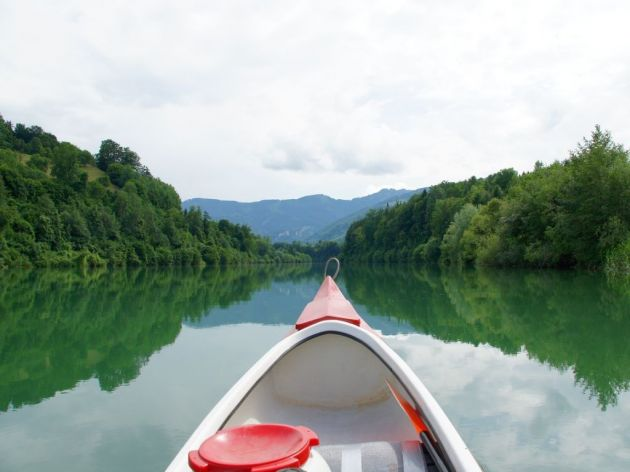 Izrada kanadskih kanua u Banatu - Samouki Velibor Mitrić hobi pretvorio u posao
