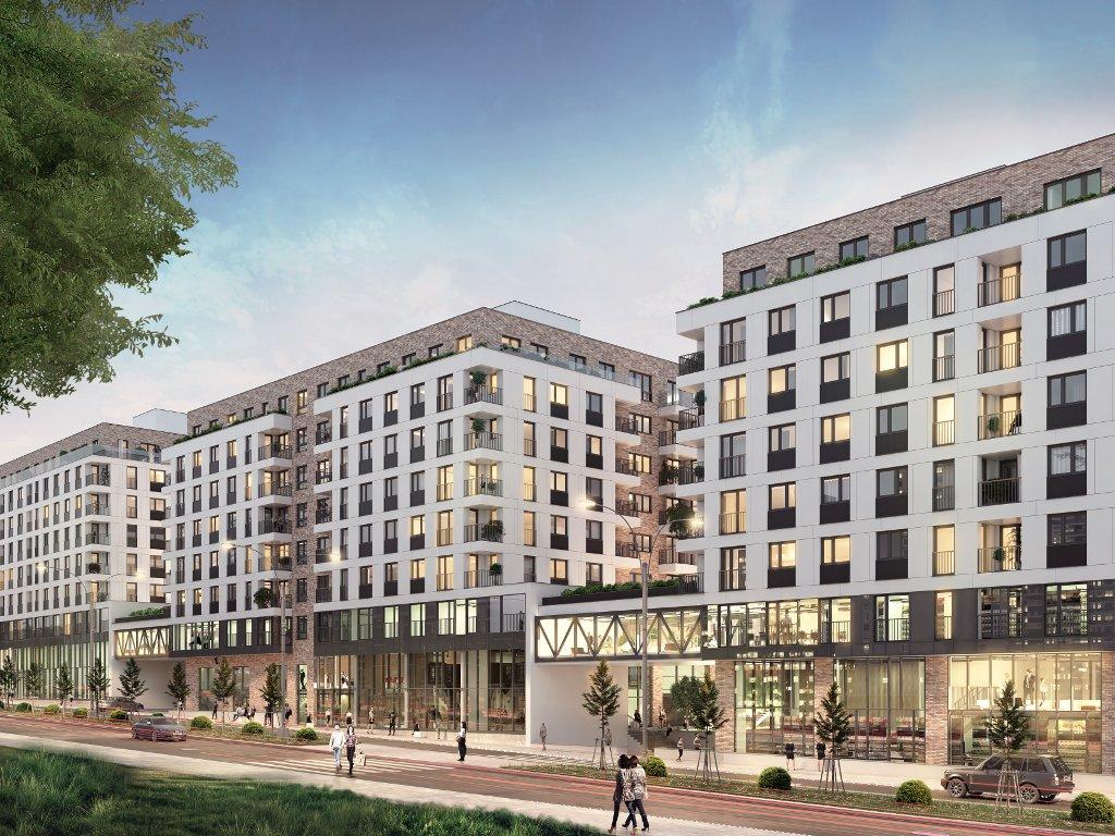 """Gradnja stambeno-poslovnog kompleksa """"Kapija Vračara"""" u završnoj fazi - Materijali visokog kvaliteta i moderan koncept života u gradu"""