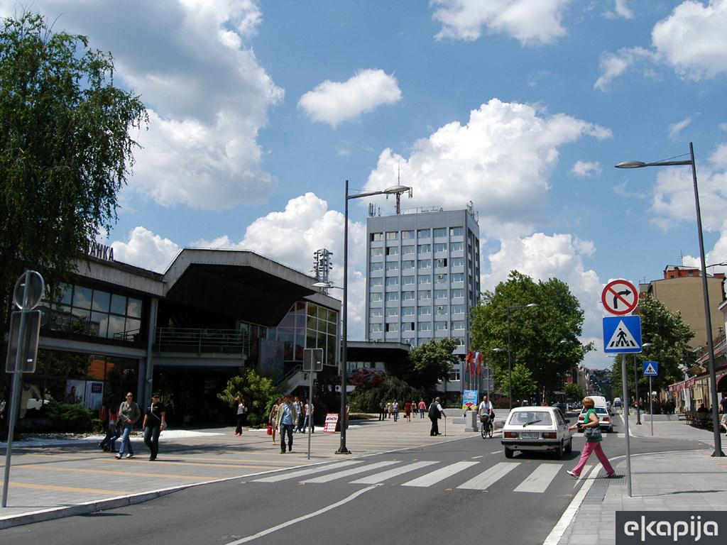 Veliki planovi za Valjevo u 2021. - Izgradnja brze saobraćajnice za Lajkovac, rekonstrukcija Opšte bolnice, ulaganja u infrastrukturu na Divčibarama