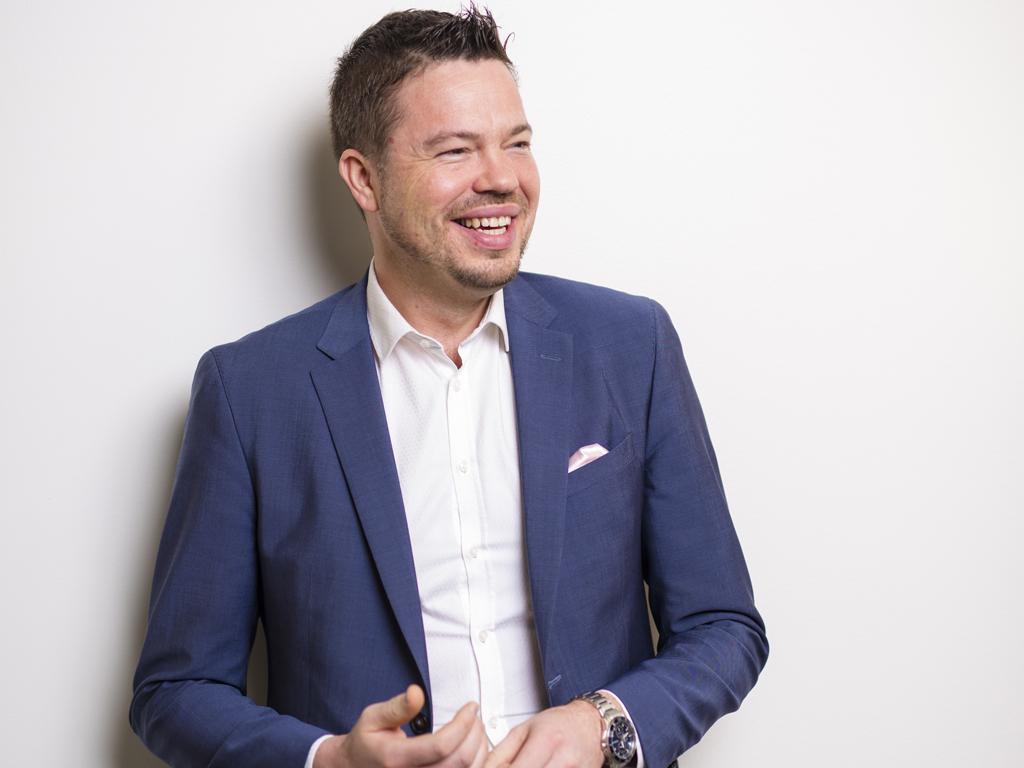 Kari Herlevi, projektni menadžer u finskom inovativnom fondu Sitra - I Srbija može da razvija cirkularnu ekonomiju