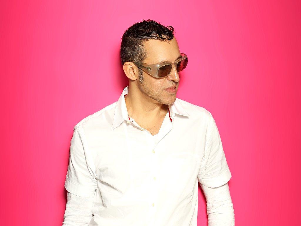 Karim Rašid, industrijski dizajner - Sami stvaramo pravila