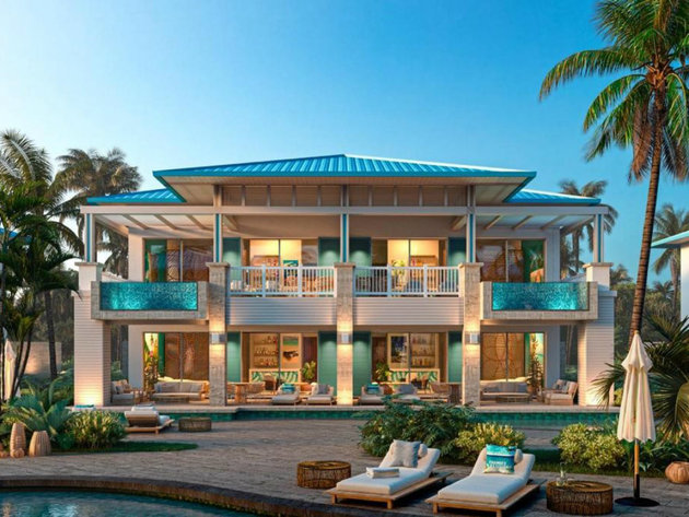 Karisma investirala 150 mil USD u novi hotelski kompleks u Dominikanskoj Republici (FOTO)