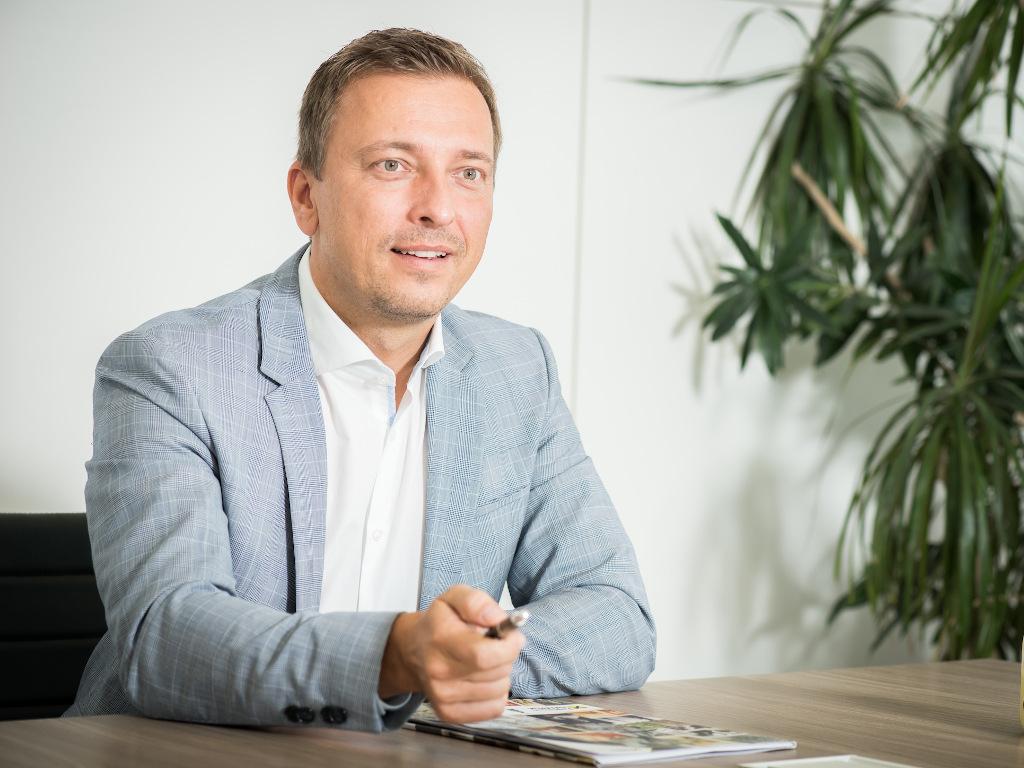 Karlheinz Dobnigg, predsjednik uprave Raiffeisen banke - Zahtjev za moratorij podnijelo više od 5.500 klijenata