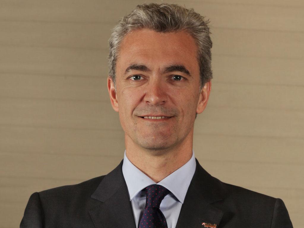 Karlo Vivaldi novi direktor UniCredit banke za Centralnu i Istočnu Evropu