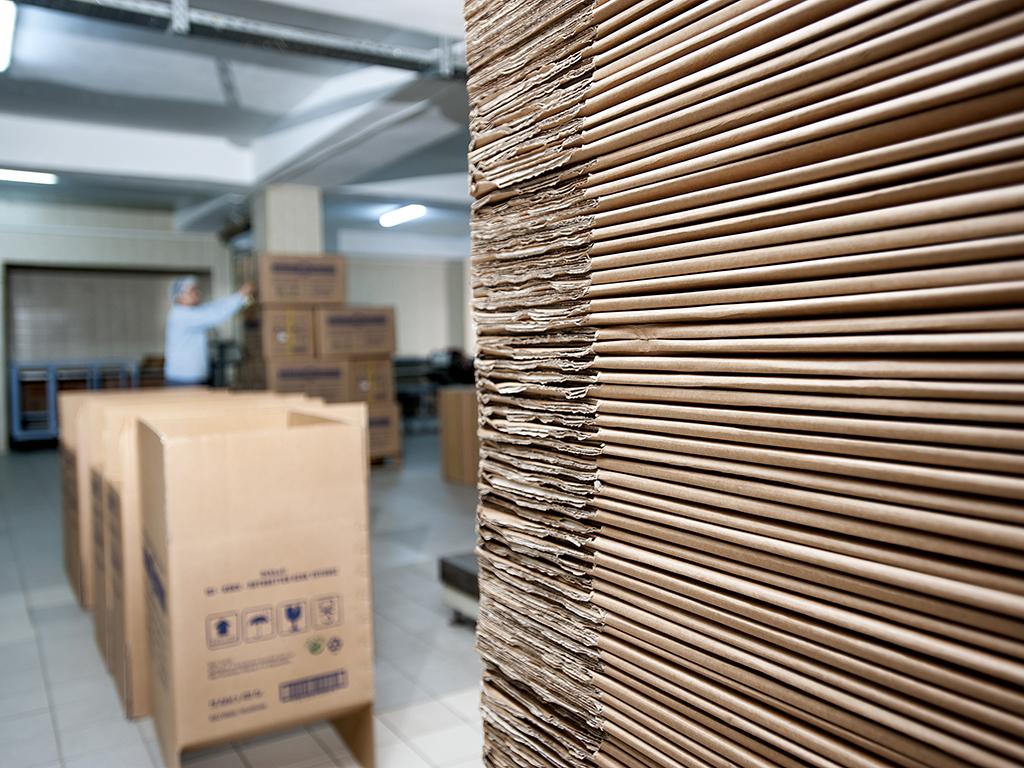 Australijski preduzetnici prave papir od kamena