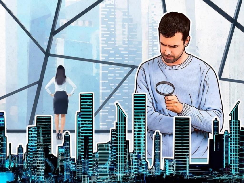 Bezbednost pametnih gradova
