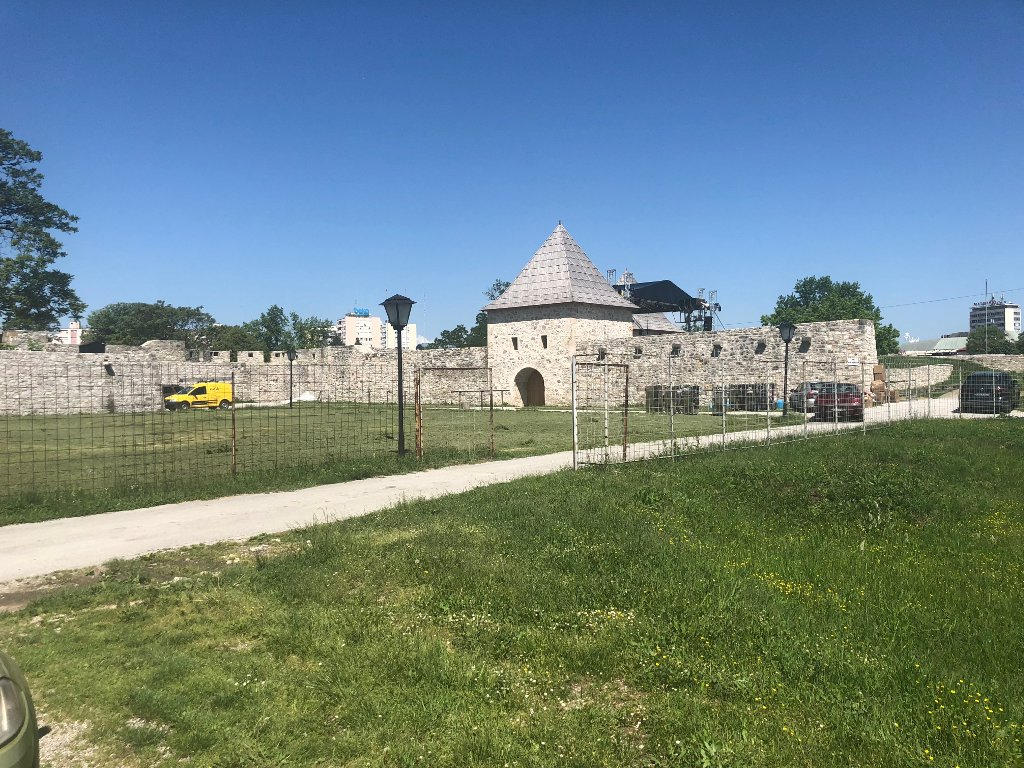 Tvrđava Kastel krije blago - Za temeljnija istraživanja neophodno osnivanje instituta za arheologiju u Banjaluci
