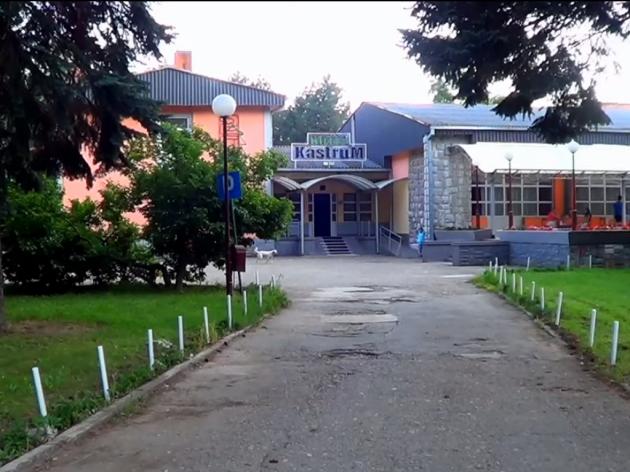 Nova prodaja Gamzigradske banje - Preduzeće Romulijana ponuđeno za 63,9 miliona dinara