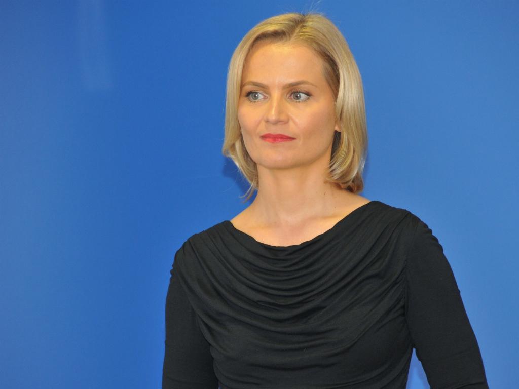 Katarina Kresal, direktorka Evropskog centra za rešavanje sporova - Za preduzeće je važnije da zaštiti svoj interes, nego da sledi svoje pravo