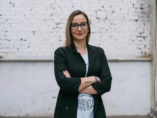 Katarina Radovanovic